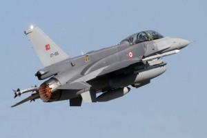 Συνεχίζονται οι τουρκικές προκλήσεις: Νέες παραβιάσεις από τουρκικά F-16 ανάμεσα στη Λέσβο και τη Λήμνο!