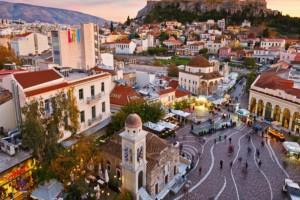 Δεκαπενταύγουστος στην Αθήνα; Υπάρχουν επιλογές…