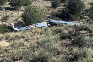 Τραγωδία στην Αριζόνα: Δύο νεκροί από πτώση αεροπλάνου