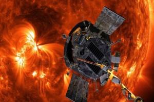 Εκτοξεύθηκε ο δορυφόρος που θα «αγγίξει» τον Ήλιο! (video)