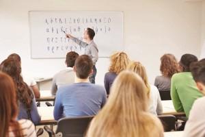 Σε αυτές τις χώρες του κόσμου διδάσκονται ελληνικά!