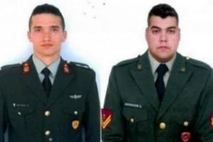 Ελεύθεροι μέχρι τη δίκη οι Έλληνες στρατιωτικοί! (video)