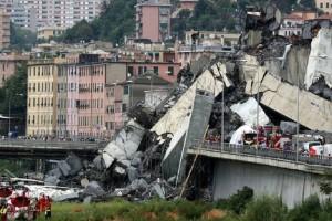 Τραγωδία δίχως τέλος στη Γένοβα: Ένα ζευγάρι και η 9χρονη κόρη τους ανασύρθηκαν νεκροί!