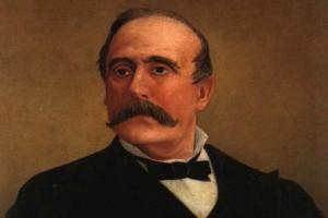Σαν σήμερα, 15 Αυγούστου το 1818, γεννήθηκε ο Γεώργιος Αβέρωφ!