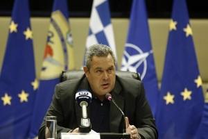 """Βόμβα από Καμμένο: """"Θα ρίξω την κυβέρνηση για το Σκοπιανό""""!"""