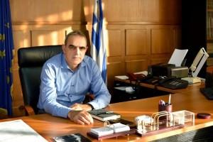 Έκτακτο: Παραιτήθηκε ο Γενικός Γραμματείας Πολιτικής Προστασίας!