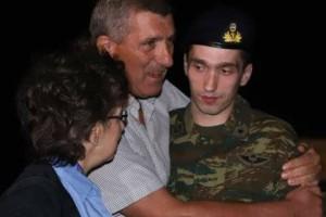Επέστρεψε στην Καστοριά ο Άγγελος Μητρετώδης! (video)