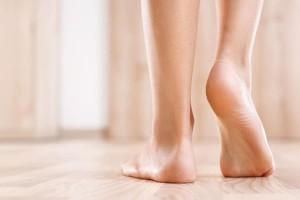 Έξι τρόποι για να φροντίζετε τα πόδια σας!