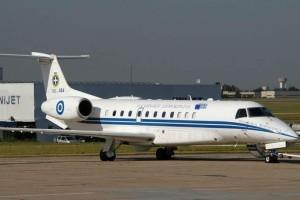 Στην Αδριανούπολη αύριο το πρωθυπουργικό αεροσκάφος!