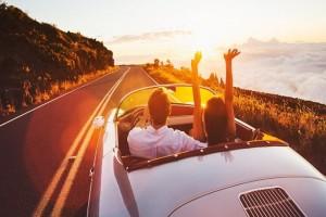Οκτώ συμβουλές για όσους ταξιδεύετε με το αυτοκίνητο!