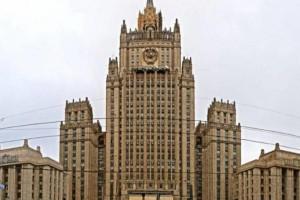 Ο Έλληνας πρέσβης στη Μόσχα κλήθηκε στο ρωσικό ΥΠΕΞ!