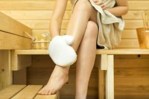 Το πιο εύκολο scrub για απαλά, λαμπερά πόδια!