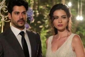Kara Sevda: O Κεμάλ και η Ασού ανακοινώνουν στην οικογένεια του το γάμο τους!
