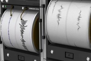 Δυνατός σεισμός στην Τουρκία!