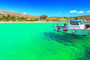 Η πιο ρομαντική παραλία των Χανίων