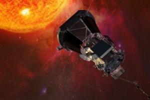 Το νέο σκάφος της NASA ξεκινά το ταξίδι του στον Ήλιο!