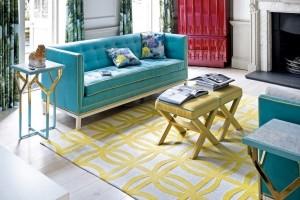 Πάρε ιδέες: 7 χρωματικοί διακοσμητικοί κανόνες που μπορείτε να «σπάσετε»