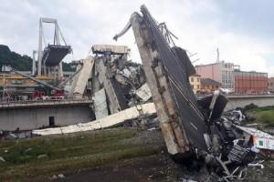 Γένοβα: Συνεχίζονται οι έρευνες στα συντρίμμια της γέφυρας που σκόρπισε τον θάνατο! - Το Σάββατο το τελευταίο «αντίο» στα θύματα