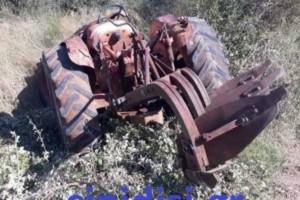 Τραγωδία στο Μεσολόγγι: 19χρονος βρήκε φρικτό θάνατο μπροστά στον πατέρα του!