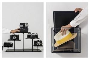 Αναδείξτε τα αγαπημένα σας αντικείμενα με τη νέα σειρά SAMMANHAΝG της ΙΚΕΑ!