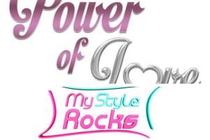 Παίκτρια του Power Of Love στο My Style Rocks 2!