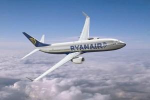 Τρομερή ευκαιρία από την Ryanair: Εισιτήρια από 19,99 ευρώ για μοναδικούς προορισμούς του εξωτερικού!