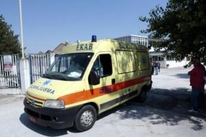 Κρήτη: Απίστευτο περιστατικό με τραυματισμό εξωτερικού φρουρού σε φυλακή!