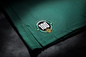 Παναθηναϊκός ΟΠΑΠ: Η νέα πράσινη εμφάνιση με το επετειακό λογότυπο! (photos)