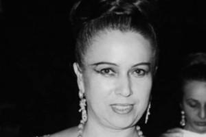 Σαν σήμερα 19 Σεπτεμβρίου το 1917 γεννήθηκε η μεξικανίδα Αμάλια Ερνάντες!