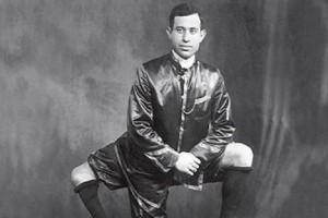 Σαν σήμερα, στις 22 Σεπτεμβρίου το 1966, πέθανε ο Φραντζέσκο Λεντίνι, ο άνδρας με τα 3 πόδια και τα 2 γεννητικά όργανα!