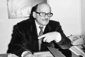 Σαν σήμερα στις 25 Σεπτεμβρίου το 2012 πέθανε ο Αλέξης Σολομός