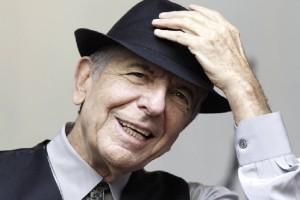 Σαν σήμερα στις 21 Σεπτεμβρίου το 1934 γεννήθηκε ο Λέοναρντ Κοέν