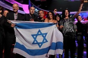 Οριστικά στο Τελ Αβίβ ο διαγωνισμός της Eurovision!