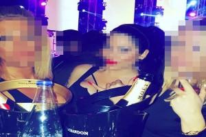 Αποκάλυψη βόμβα για την Κατερίνα Αναγνωστάκη: Η σχέση της με γνωστό βαρυποινίτη!