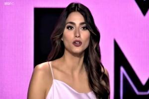 """Το βίντεο που θέλει να """"κάψει"""" η Ηλιάνα Παπαγεωργίου: Έτσι ήταν πριν τις πλαστικές η κριτής του Next Top Model! (video)"""