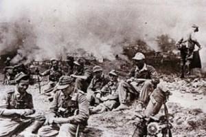 Σαν σήμερα στις 21 Σεπτεμβρίου το 1943 έγινε η σφαγή της Κεφαλονιάς!