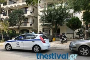 Σοκ στη Θεσσαλονίκη: Αγοράκι 2,5 χρονών βρέθηκε αναίσθητο με ένα σχοινί στο λαιμό