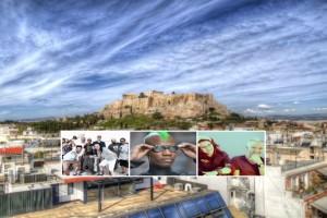 Παρασκευή στην Αθήνα: Ατζέντα εκδηλώσεων για σήμερα (14/09) στην πρωτεύουσα!
