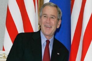 """Ο Μπους καλεί τους Σκοπιανούς να ψηφίσουν """"ναι"""" στο δημοψήφισμα!"""