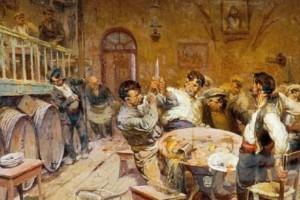 Πώς το γαλλικό «μπελ αμί» έγινε «στου «Μπελαμή το ουζερί»...