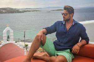 Νάσος Παπαργυρόπουλος: Ποιο το χρηματικό ποσό που συγκέντρωσε για τους πυρόπληκτους;
