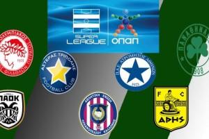 Είδηση βόμβα στο ελληνικό ποδόσφαιρο: Πρόεδρος κορυφαίας ΠΑΕ για μη απόδοση ΦΠΑ ύψους 13 εκατ. ευρώ!