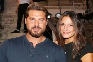 Νάσος Παπαργυρόπουλος - Εύη Σαλταφερίδου: Όλη η αλήθεια για την σχέση τους! Είναι τελικά ζευγάρι;