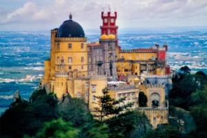 Aξέχαστες διανυκτερεύσεις σε εντυπωσιακά κάστρα στην Ευρώπη!