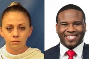 """ΗΠΑ: Απολύθηκε η αστυνομικός που σκότωσε """"εισβολέα"""" στο... σπίτι του!"""