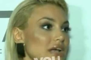 Αλεξάνδρα Παναγιώταρου: Τι είπε για την συμμετοχή της στα Αποκαλυπτικά Plus; (video)