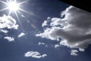 Καιρός: Υψηλές θερμοκρασίες σήμερα αλλά από αύριο πτώση της θερμοκρασίας!