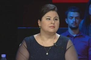 """""""Δεν υπάρχουν Έλληνες, όλοι είναι Αλβανοί που ντρέπονται να το πουν""""! - Όσα αναφέρει Αλβανίδα ιστορικός σε εκπομπή (video)"""