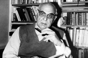 Σαν σήμερα στις 20 Σεπτεμβρίου το 1971 πέθανε ο Γιώργος Σεφέρης