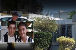 Καρέ - καρέ: Έτσι έγινε η αρπαγή των 11χρονων από το σχολείο στην Λάρνακα!